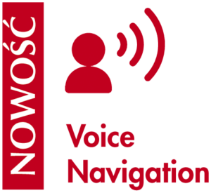 Voive Navigation